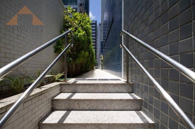Apartamento com 2 quartos à venda, 58 m² por R$ 992.970 - Avenida Boa Viagem - Recife - Foto 16