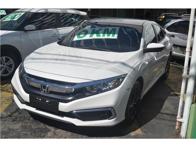 Honda Civic 1.5 16v turbo gasolina touring 4p cvt - Foto 4