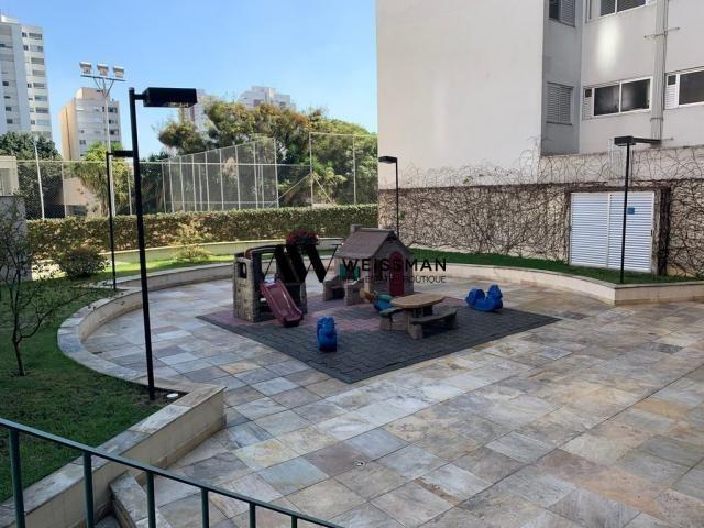 Apartamento à venda com 3 dormitórios em Pinheiros, São paulo cod:9103 - Foto 8