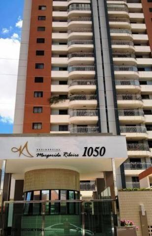 Apartamento para Venda em Feira de Santana, Ponto Central, 4 dormitórios, 1 suíte, 2 banhe - Foto 2