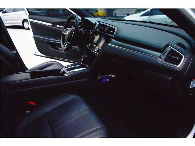 Honda Civic 2.0 16v flexone lx 4p cvt - Foto 10