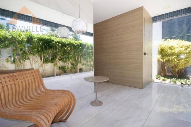 Apartamento com 2 quartos à venda, 58 m² por R$ 992.970 - Avenida Boa Viagem - Recife - Foto 17