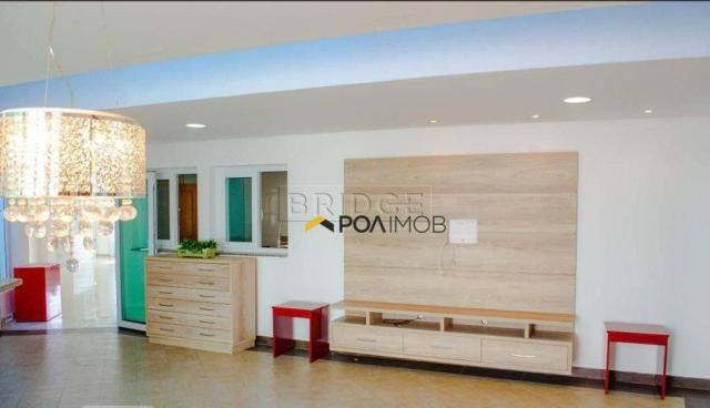 Casa com 5 dormitórios, 540 m² - venda por R$ 1.800.000,00 ou aluguel por R$ 17.000,00/mês - Foto 8