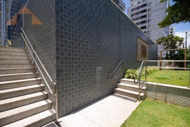 Apartamento com 2 quartos à venda, 58 m² por R$ 992.970 - Avenida Boa Viagem - Recife - Foto 15