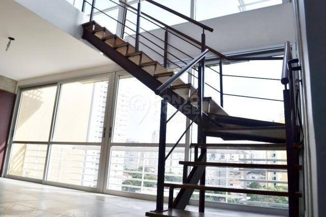 Cobertura 04 dormitórios à venda no Bairro Vila Mariana - Foto 4