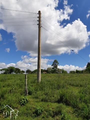 Chácara à venda com 2 dormitórios em Zona rural, Santa maria cod:10080 - Foto 15