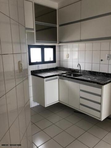 Apartamento para Venda em Feira de Santana, Ponto Central, 4 dormitórios, 1 suíte, 2 banhe - Foto 9