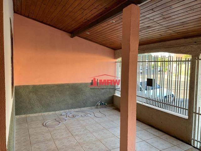 Casa com 2 dormitórios à venda, 98 m² por R$ 250.000,00 - Conjunto Habitacional Jardim Ser - Foto 2