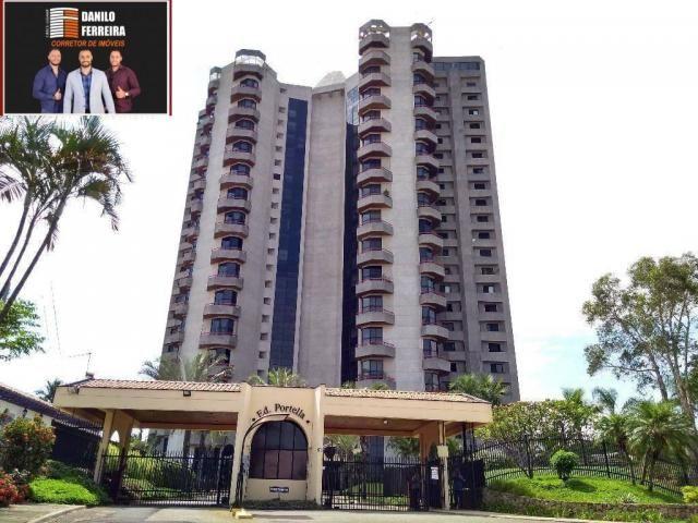 Apartamento com 4 dormitórios à venda, 405 m² por R$ 1.200.000 - Brasil - Itu/SP