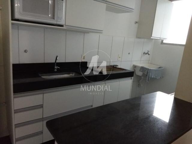 Apartamento à venda com 2 dormitórios em Reserva sul cond resort, Ribeirao preto cod:57946 - Foto 8