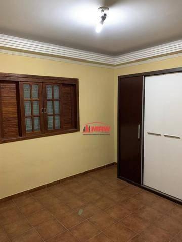 Casa com 2 dormitórios à venda, 98 m² por R$ 250.000,00 - Conjunto Habitacional Jardim Ser - Foto 9