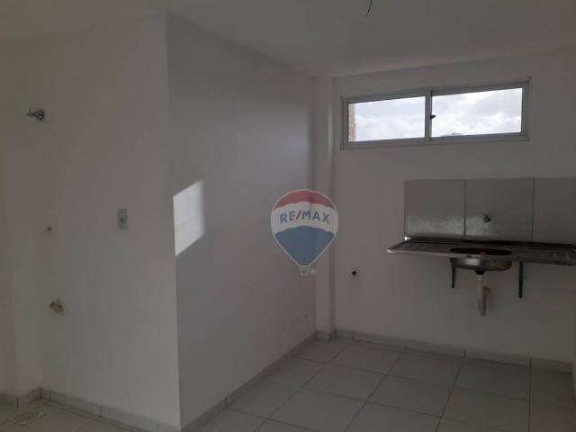 Apartamento com 2 dormitórios para alugar, 68 m² por R$ 750,00/mês - Parque das Nações - P - Foto 7