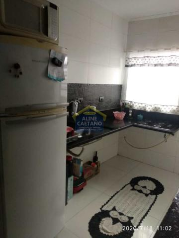 Casa à venda com 2 dormitórios em Tupi, Praia grande cod:AC763 - Foto 13