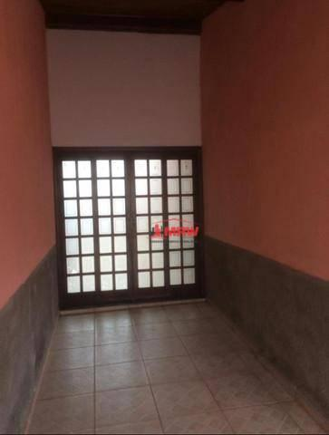 Casa com 2 dormitórios à venda, 98 m² por R$ 250.000,00 - Conjunto Habitacional Jardim Ser - Foto 10