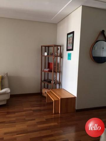 Apartamento para alugar com 2 dormitórios em Vila mariana, São paulo cod:162697 - Foto 8