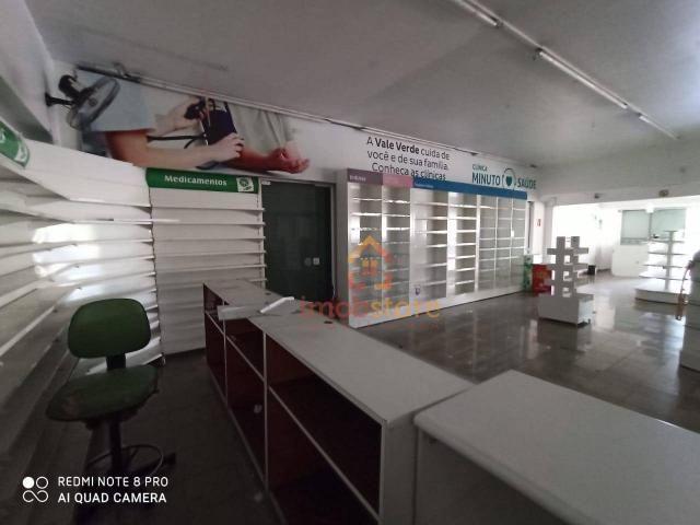 Loja para alugar, 233 m² por R$ 6.800,00/mês - Centro - Londrina/PR - Foto 14