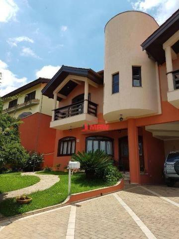 Sobrado com 4 dormitórios, 380 m² - venda por R$ 1.100.000,00 ou aluguel por R$ 4.000,00/m - Foto 2