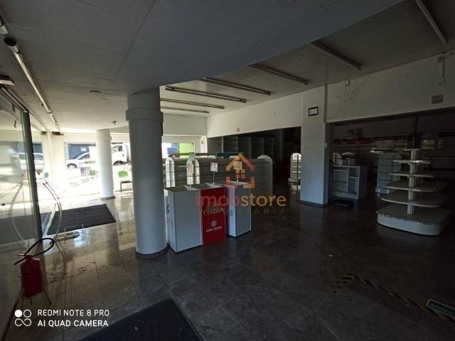 Loja para alugar, 233 m² por R$ 6.800,00/mês - Centro - Londrina/PR - Foto 5