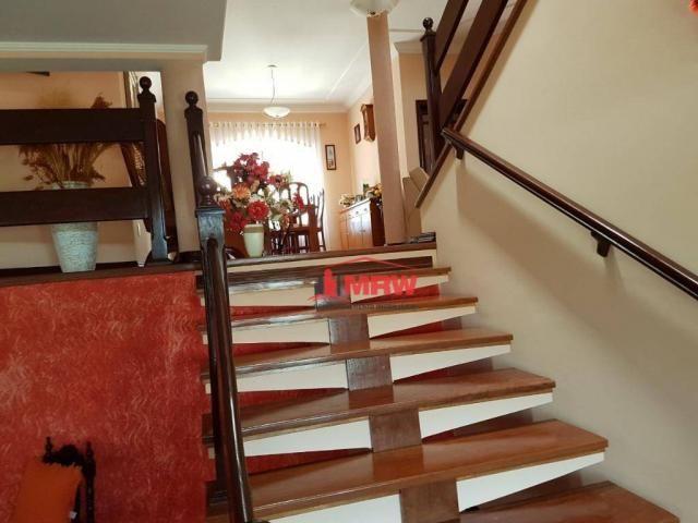 Sobrado com 4 dormitórios, 380 m² - venda por R$ 1.100.000,00 ou aluguel por R$ 4.000,00/m - Foto 15
