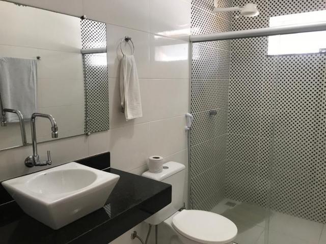 Casa com 4 dormitórios para alugar (temporada) por R$ 1.000/dia - Centro - Porto Seguro/BA - Foto 3