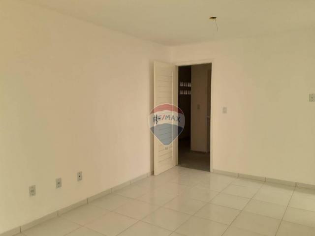 Apartamento com 2 dormitórios para alugar, 68 m² por R$ 750,00/mês - Parque das Nações - P - Foto 6