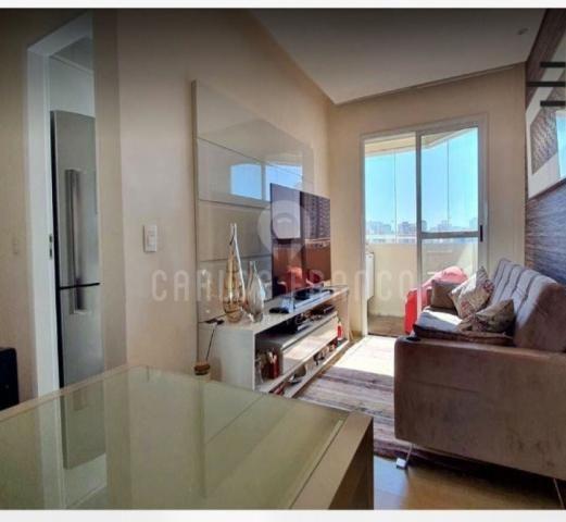 Cambuci/ Aclimação, 52 metros 2 dormitórios, 2 banheiros, piscina, terraço , 1 vaga - Foto 5