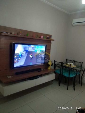 Casa à venda com 2 dormitórios em Tupi, Praia grande cod:AC763 - Foto 17