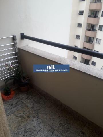 Apartamento Guarulhos no Arcanjos 70 m² 2 Dorms 1 Suite 2 Vgs Vila Rosália - Foto 8