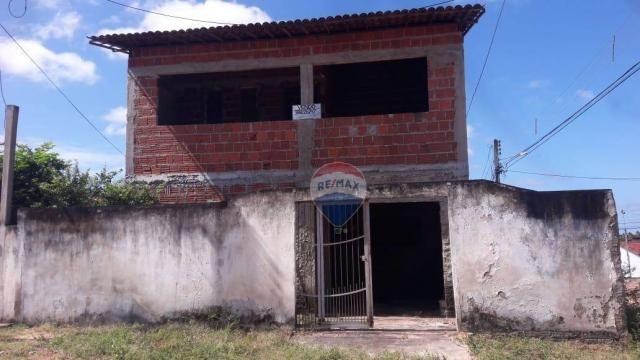 Casa à venda - Planalto - Natal/RN