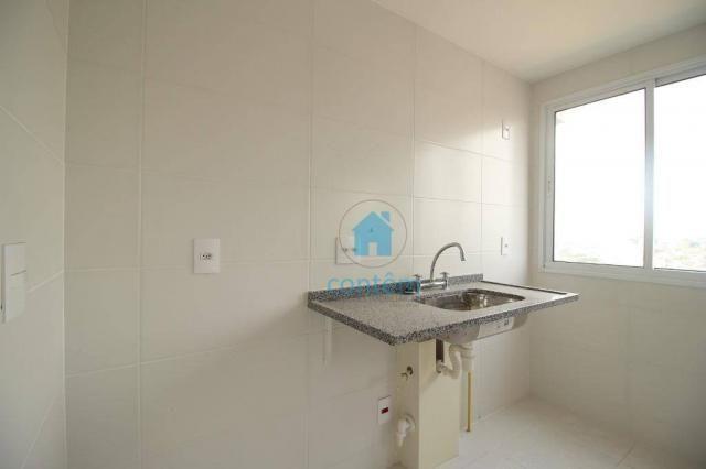 Apartamento com 2 dormitórios à venda, 53 m² por R$ 300.389,54 - Quitaúna - Osasco/SP - Foto 4