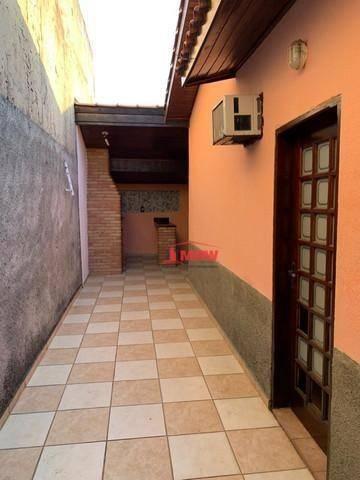 Casa com 2 dormitórios à venda, 98 m² por R$ 250.000,00 - Conjunto Habitacional Jardim Ser - Foto 11
