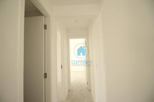 Apartamento com 2 dormitórios à venda, 53 m² por R$ 300.389,54 - Quitaúna - Osasco/SP - Foto 8