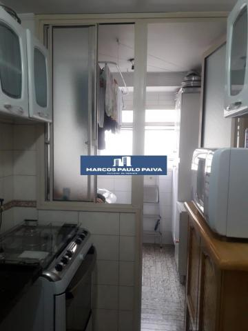 Apartamento Guarulhos no Arcanjos 70 m² 2 Dorms 1 Suite 2 Vgs Vila Rosália - Foto 4