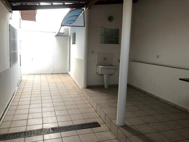 Casa com 4 dormitórios para alugar, 144 m² por R$ 3.400,00/mês - Brasil - Itu/SP - Foto 20
