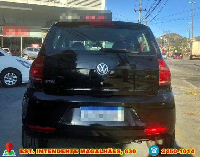 VW Fox 1.0 GII completo + GNV - Foto 6