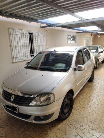 Renault Logan 1.6 16V COMPLETO 11/12