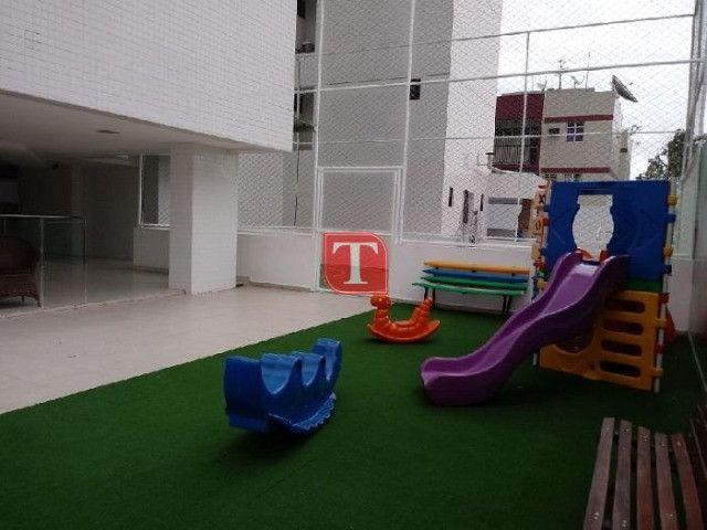 Apartamento para locação no Baleares Residence, 3 quartos - Foto 17