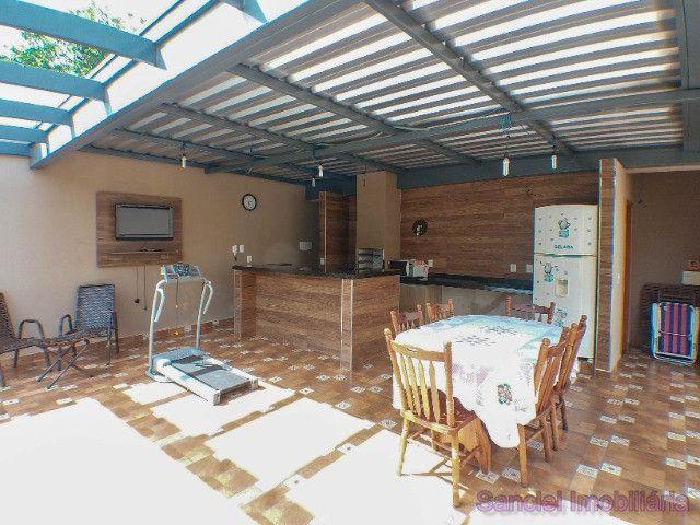 Casa em Cravinhos - Casa no Centro de Cravinhos com 04 Dormitórios + Piscina - Foto 18