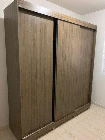 Alugo Apartamento Semi - Mobiliado - Ultima unidade - Foto 8