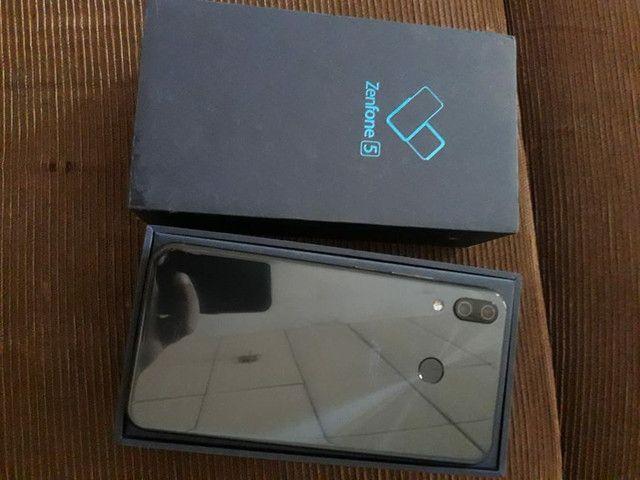 Vendo um celular ZenFone (Asus)