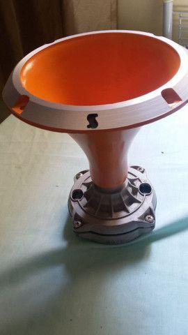 Corneta Selenium D250X original
