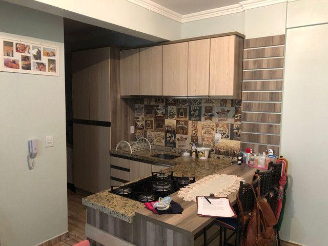 Apartamento mobiliado São Francisco - Foto 9