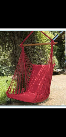 Rede cadeira - Foto 2