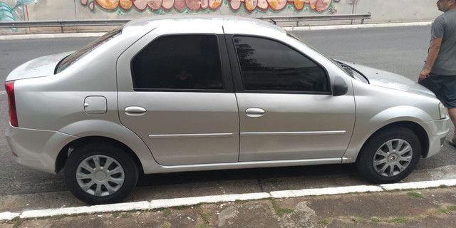 Renault logan 2011/2012