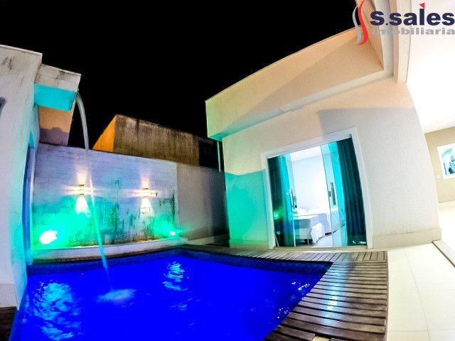 Destaque!!! Linda casa a venda em Vicente Pires 4 Quartos - Lazer Completo! - Foto 9