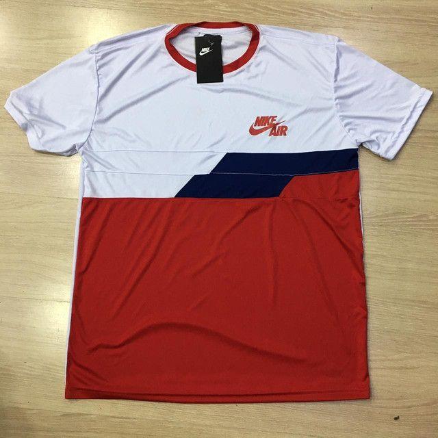 Camisas dry fit NOVIDADE - Foto 5
