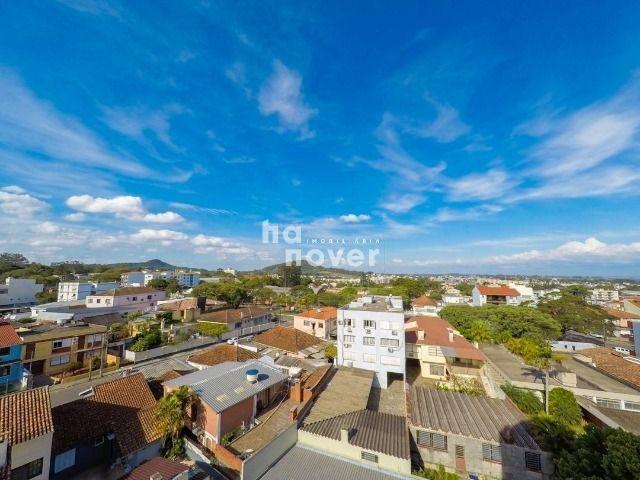 Apartamento 3 Dormitórios, Elevador e 2 Vagas no Bairro Medianeira - Foto 6
