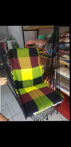 Rede cadeira - Foto 6