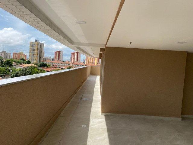 Apartamento no Monte Castelo, 86,45 m², Novo, Ótima localização - Foto 14