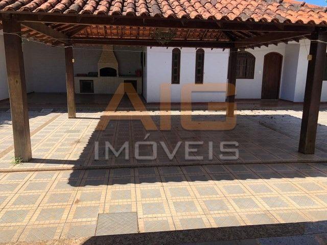 Casa 4 Quartos Sendo 2 Suítes Salão mais Anexo - Foto 20